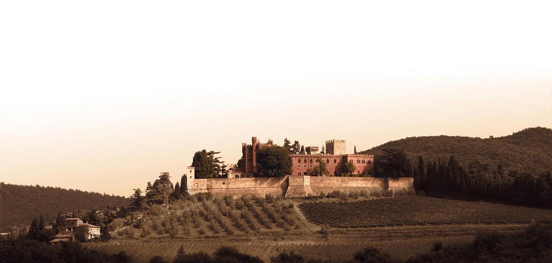 Barone Ricasoli Castello