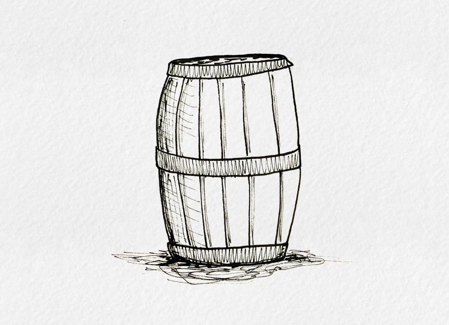 barrel-history