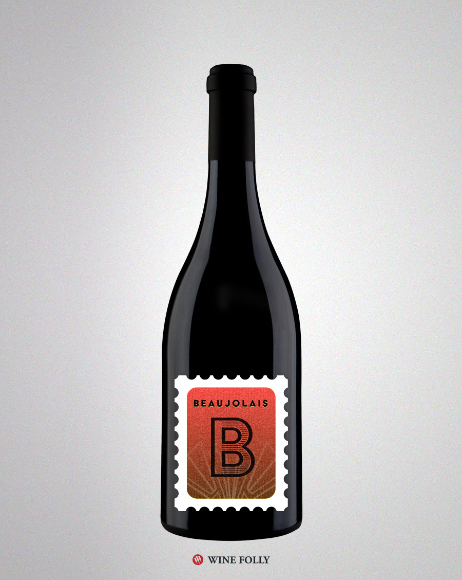 beaujolais-bottle