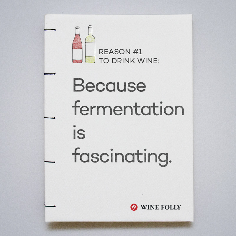 Because Fermentation is Fascinating