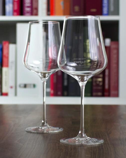 Wine Folly Gabriel Glas Universal Wine Glass