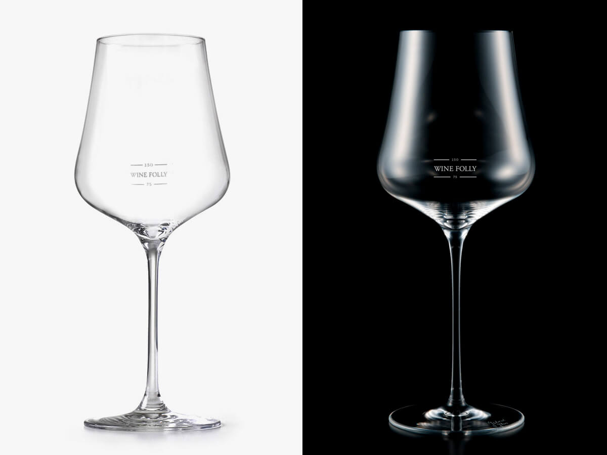 The best wine glasses - crystal and lead-free by Gabriel-Glas - gifts for wine lovers