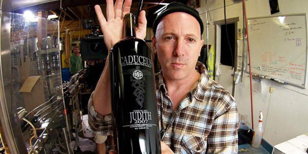 Maynard James Keenan in Blood Into Wine movie