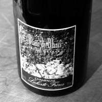 Brut Nature, a bone-dry Champagne