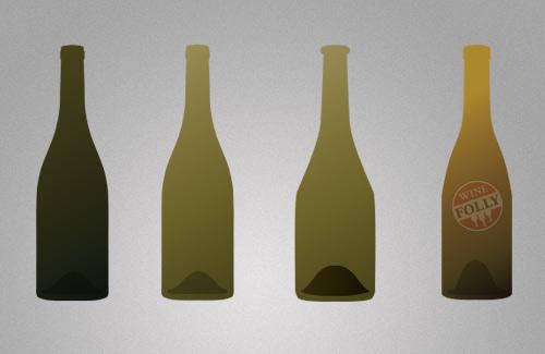 burgundy-style-bottle