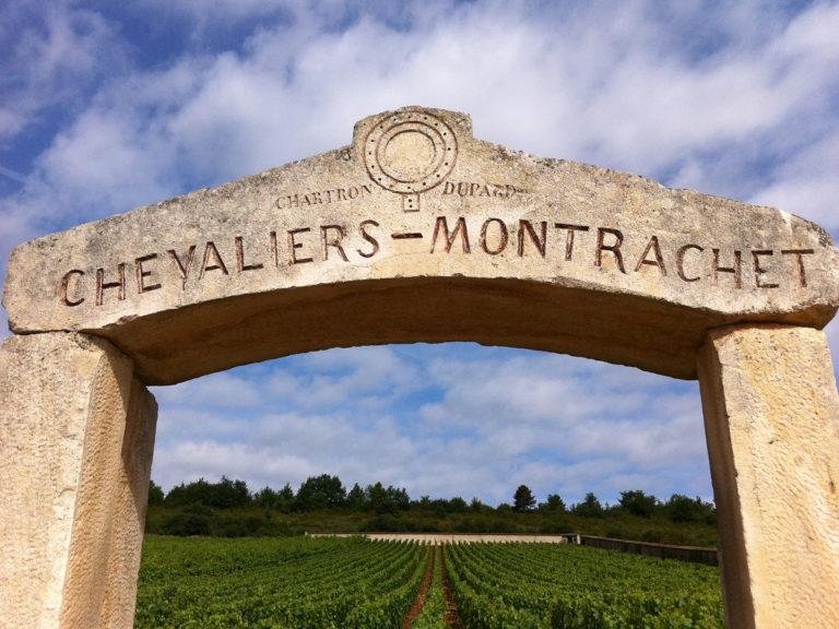 burgundy-unesco-heritage-wine Montrachet