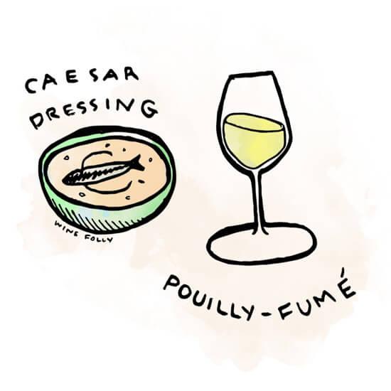 caesar-salad-wine-pairing-sauvignon-blanc