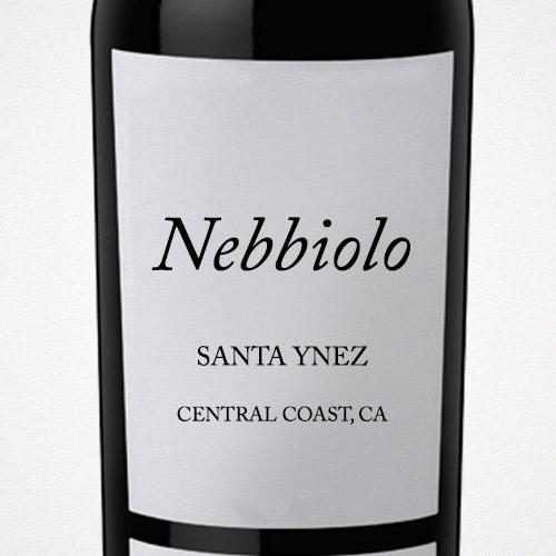 California Nebbiolo taste profile compared to Italian Nebbiolo