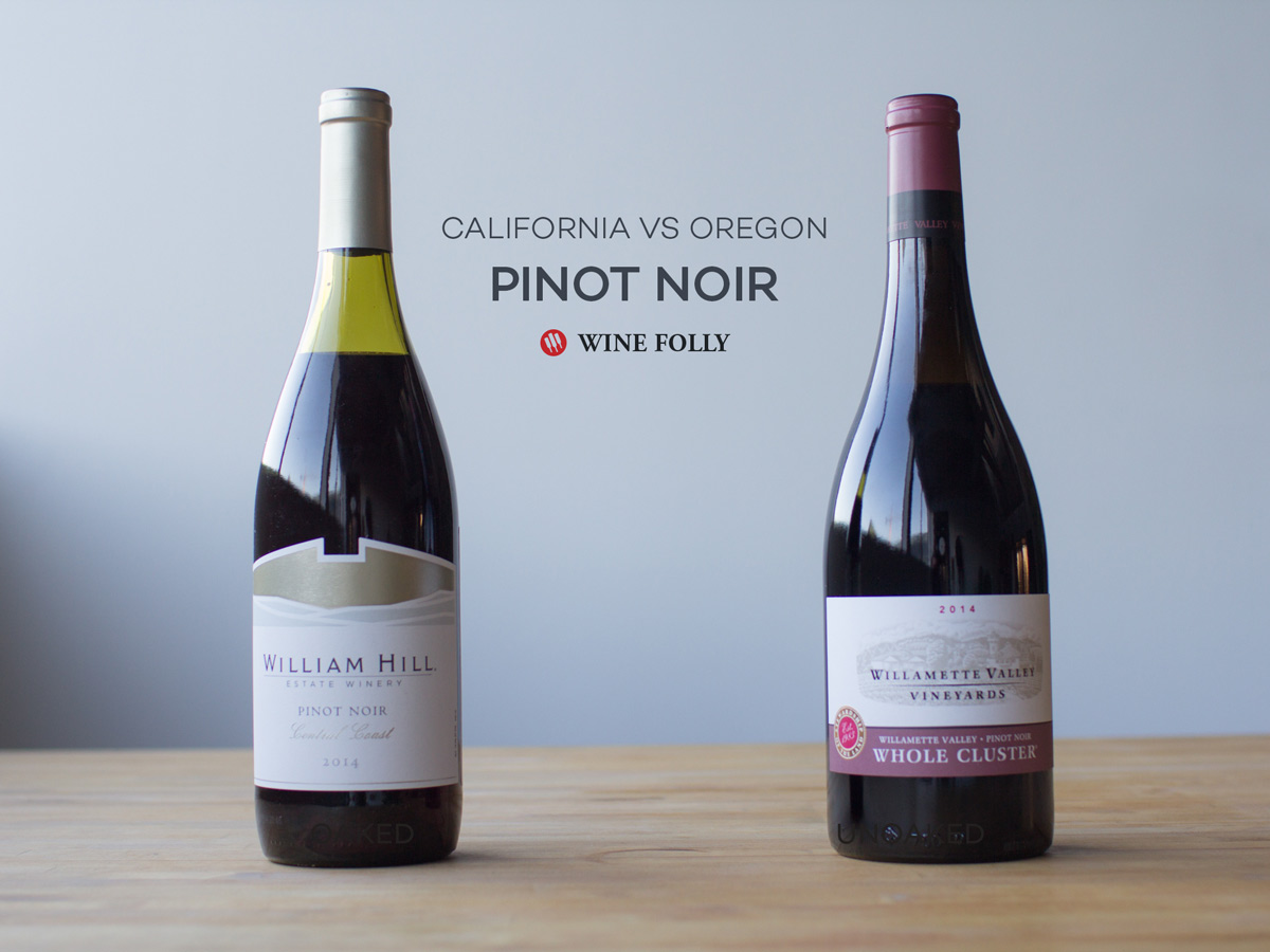 california-vs-oregon-pinot-noir
