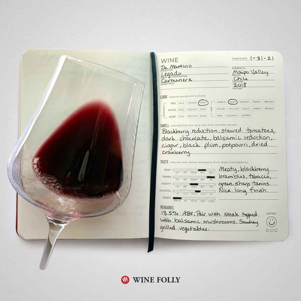 carmenere-wine-tasting-notes-journal