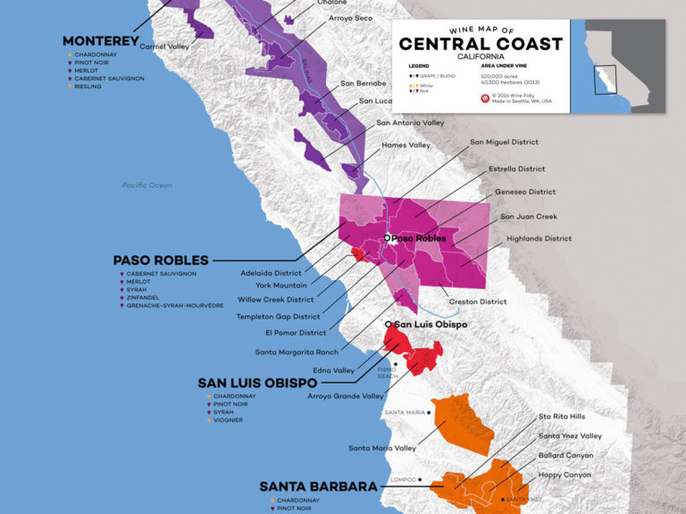 central-coast-california-wine-map-excerpt-winefolly