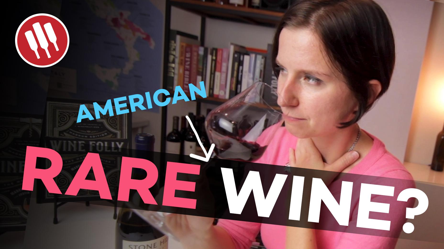 Can Chambourcin Make Great Wine? (Video)