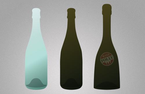 champagne-bottle-styles