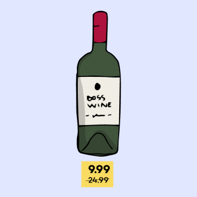 Read the Rules To Buying Cheap Wine