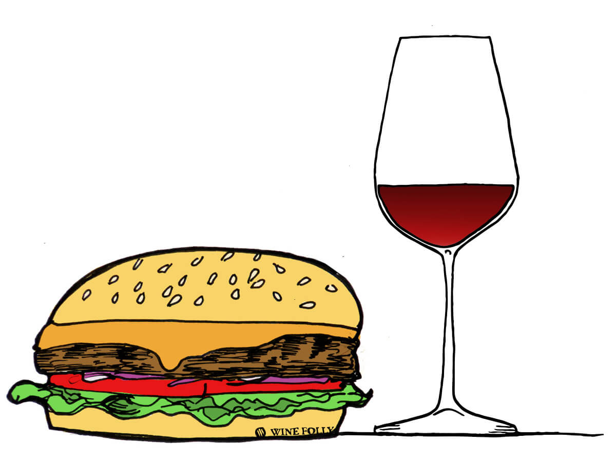 cheeseburger-wine-pairing-winefolly