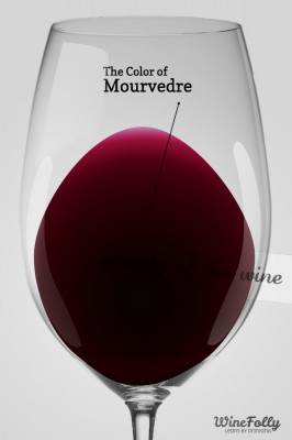 color-of-mourvedre-monastrell-wine-in-a-glass