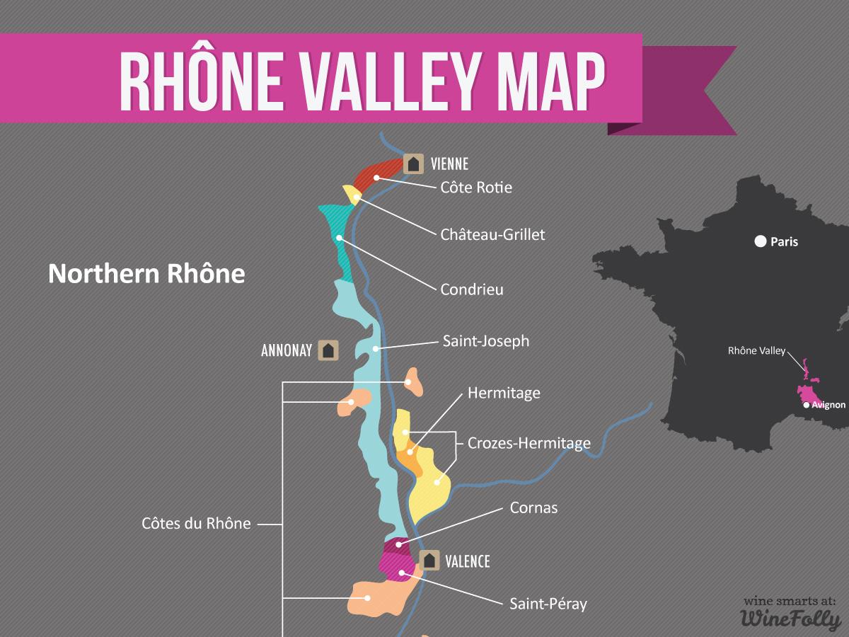 cotes-du-rhone-wine