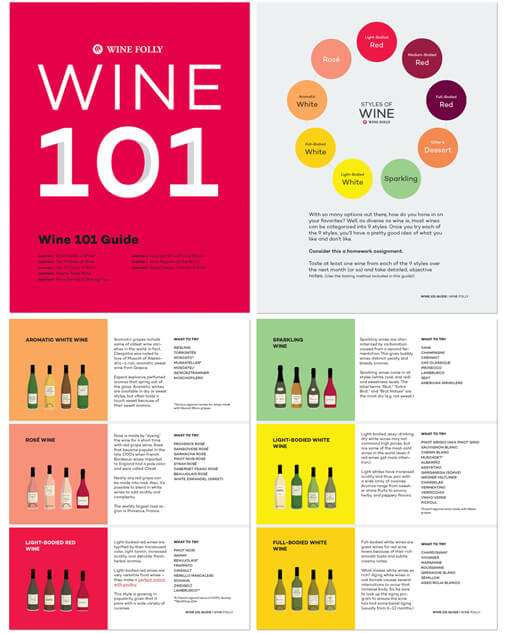 Jumpstart Your Wine Education