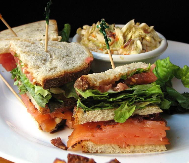 dennis-miyashiro-smoked-salmon-club-sandwich