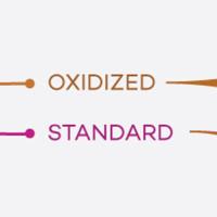 Oxidized dessert wines