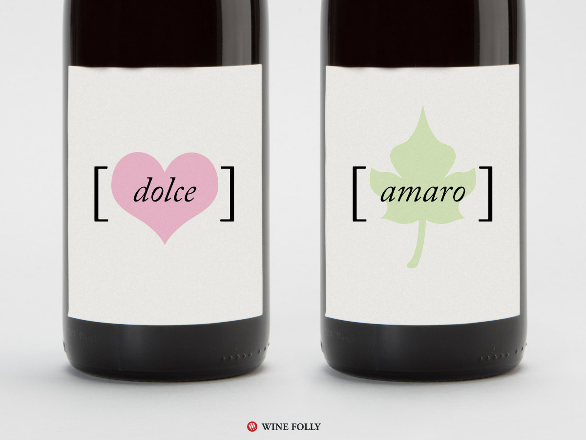 dolce-amaro-wine-bottles
