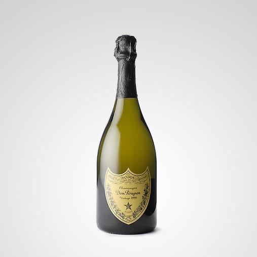 dom perignon champagne brand