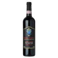 2006 Casisano Colombaio Brunello di Montalcino earthy rustic sangiovese wine