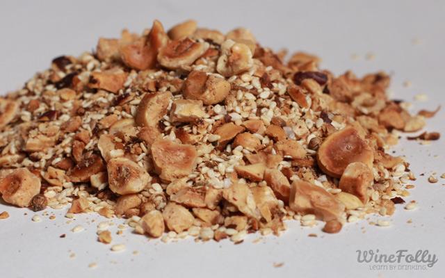 easy Egyptian Dukkah Recipe