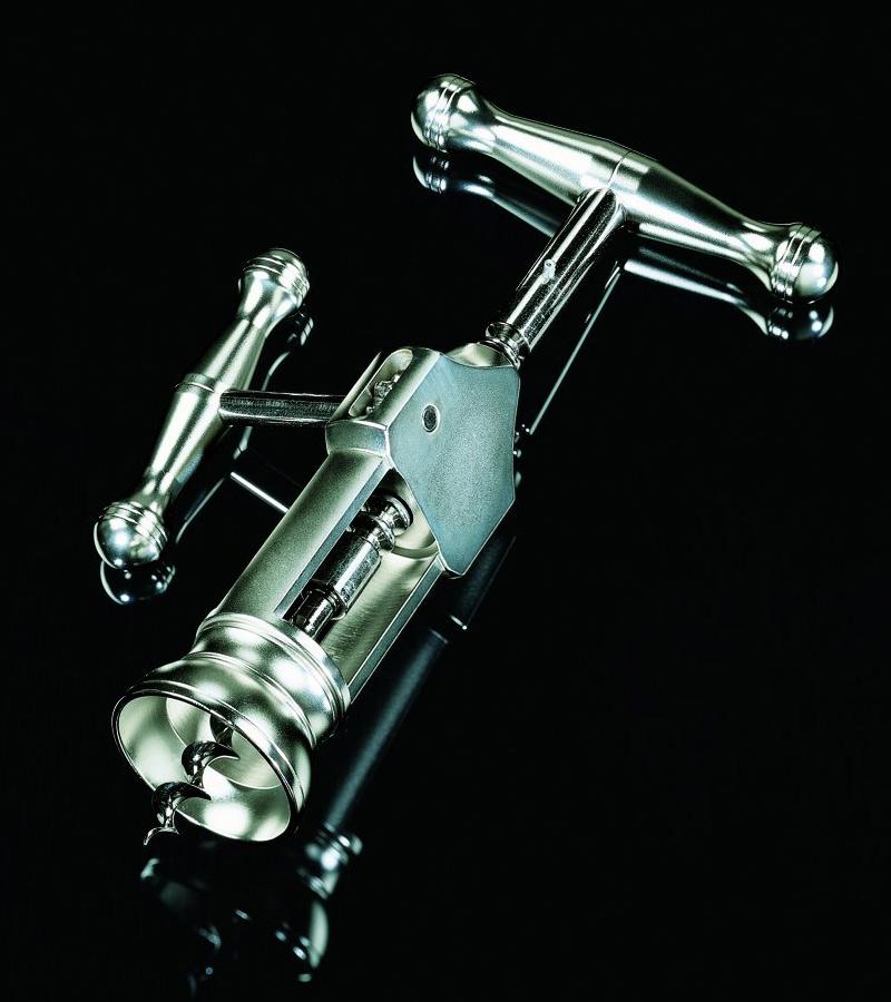 18th century reproduction corkscrew