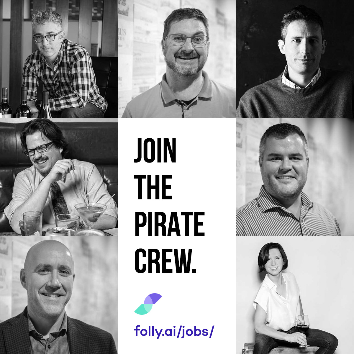 Folly Enterprises - Jobs