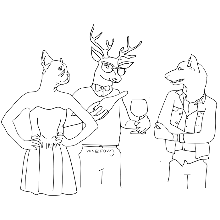 french-bulldog-corgi-deer-wine-hipster-illustration