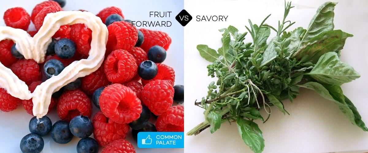 fruit-forward-vs-savory-wine
