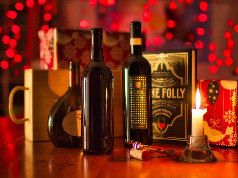 Gifts For Wine Lovers: 2019 Holiday Gift Guide