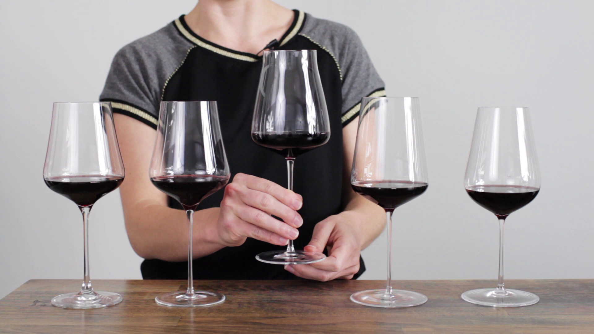 We tested the best wine glasses - Wine Folly