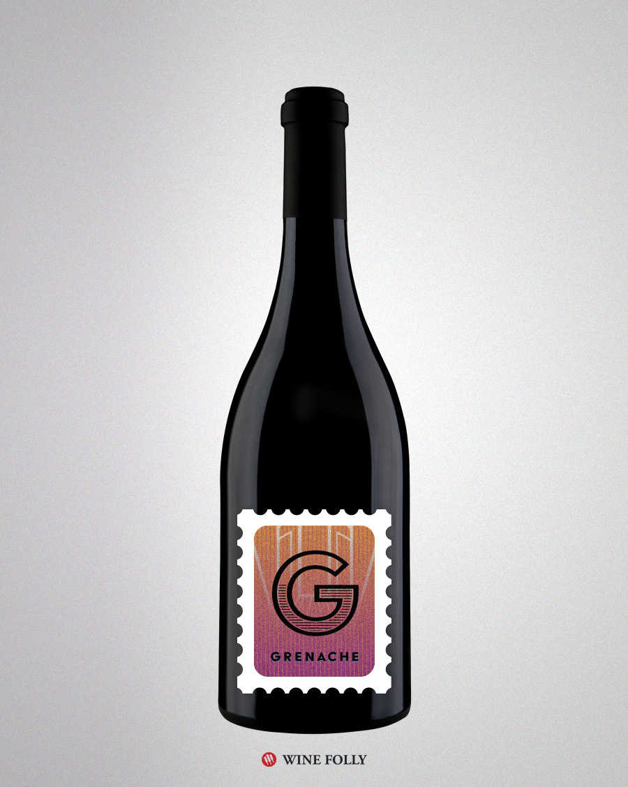 grenache-bottle