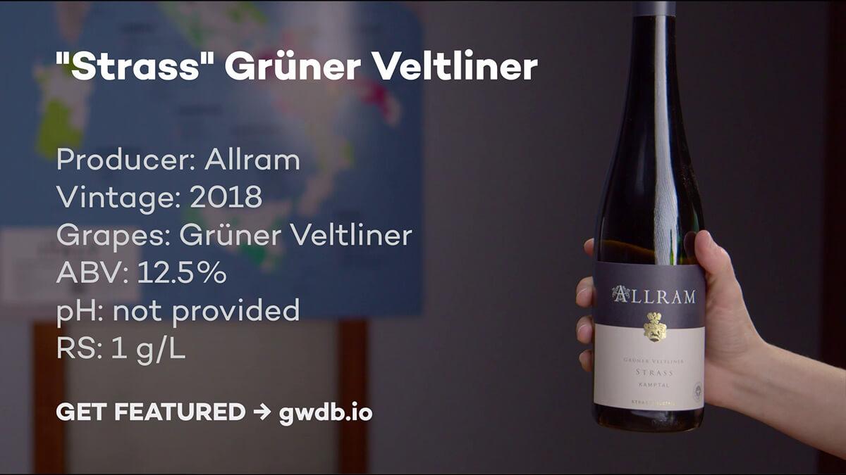 gruner-veltliner-kamptal-wine-profile