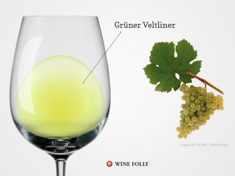 gruner-veltliner-wine-grapes-glass