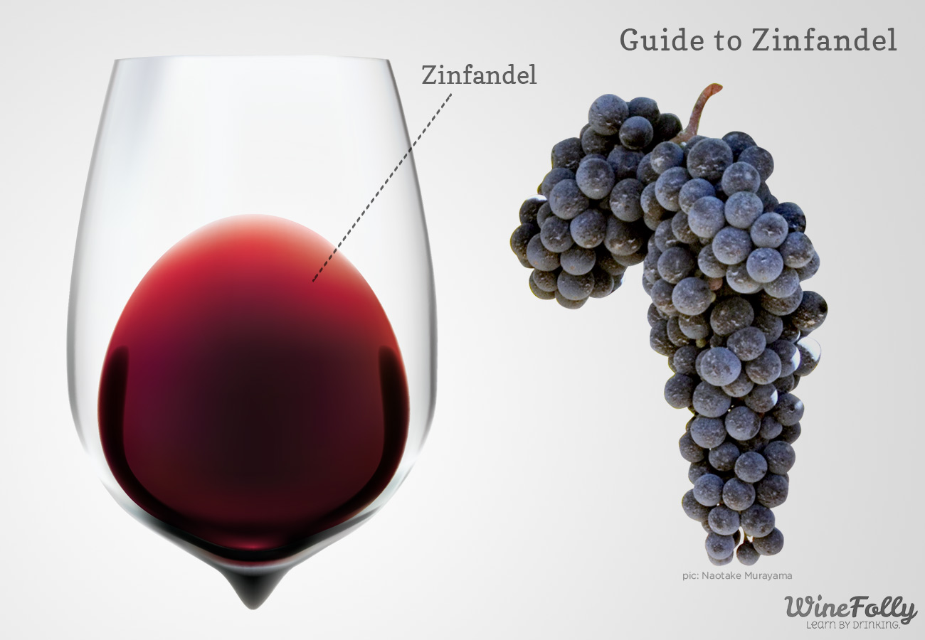 Guide to Zinfandel Wine