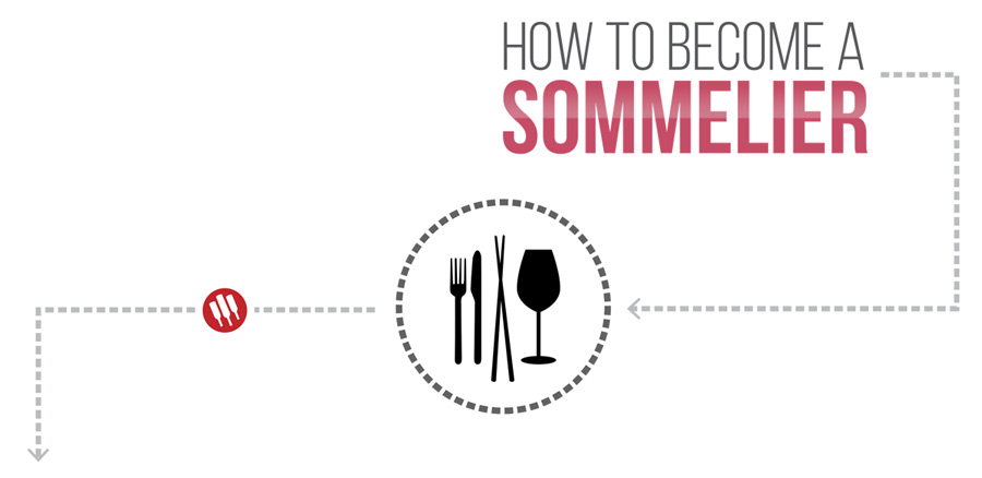 How to Become a Sommelier (step by step)