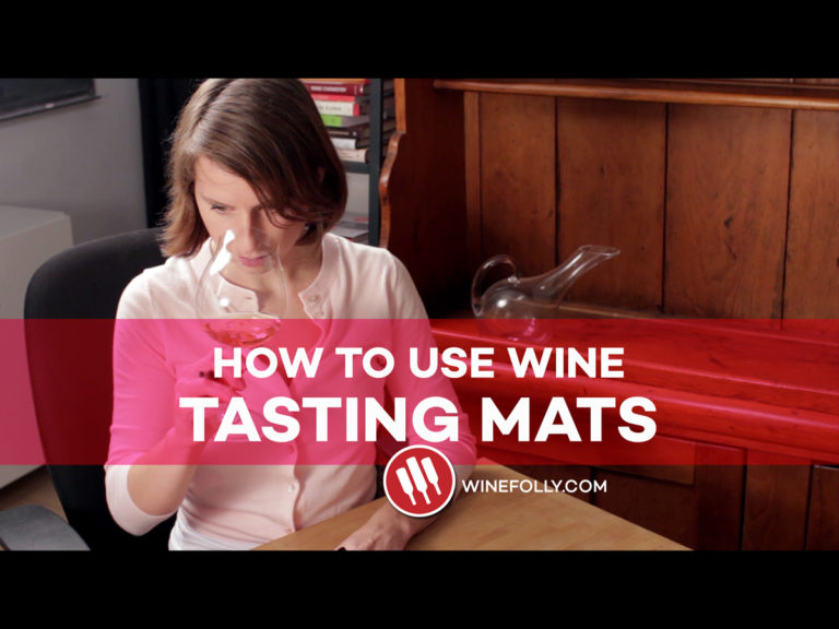 how-to-use-wine-tasting-placemats