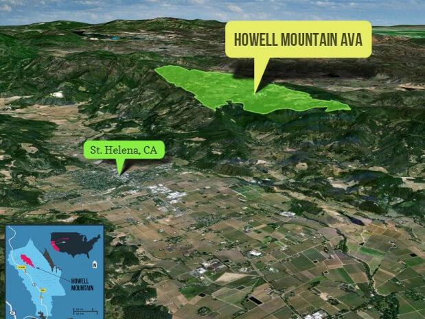 howell-mountain-ava-location-map-winefolly