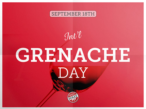 international-grenache-day