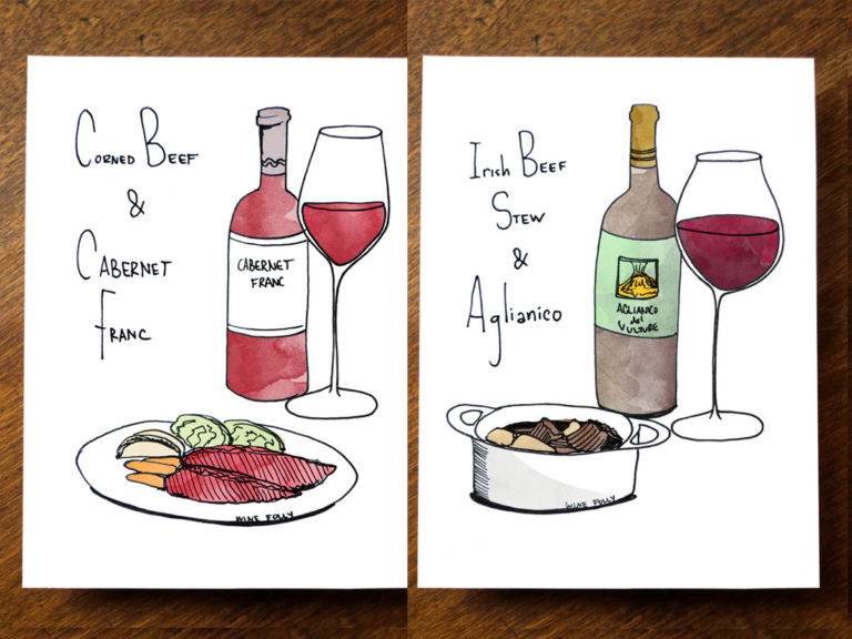 irish-food-wine-pairings