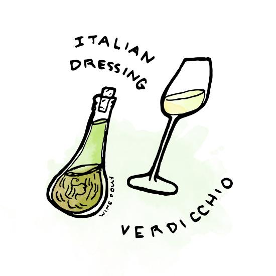 italian-dressing-salad-pairing-verdicchio