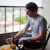 Jameson Fink, Wine Writer