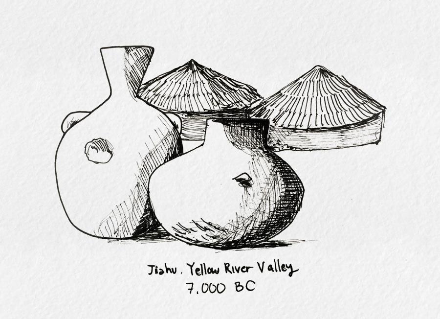 jiahu-ancient-chinese-wine-history