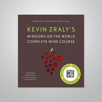 kevin zraly complete wine course book