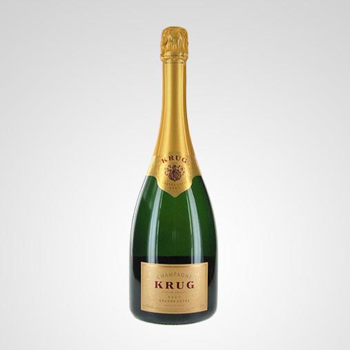 krug champagne brands