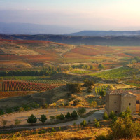 la rioja wine region by-Àlex-Porta-i-Tallant