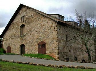 ladera vineyards 1800s California Winery